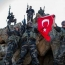 "Turkish army enters Syria ""to drive IS out of key border town"""