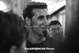 Серж Танкян написал песню к посвященному Геноциду армян фильму «Обещание»