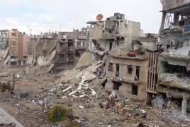 Турецкие ВС ликвидировали более 80 объектов ИГ в районе сирийского Джараблуса