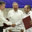"Colombia, Marxist FARC rebels ""to announce historic peace deal"" Aug 24"