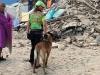 Ուժեղ երկրաշարժ Իտալիայում. 24 մարդ է զոհվել