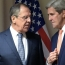 Lavrov, Kerry talk by phone, agree to meet in Geneva Aug 26