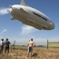 World's largest aircraft falls in England during test flight