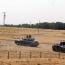 Թուրքական ևս 10 տանկ հատել է Սիրիայի սահմանը
