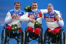 Путин заявил о проведении специальных соревнований вместо Паралимпиады