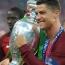 Cristiano Ronaldo named UEFA's Best Player in Europe
