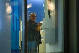 Захватившему заложников в московском банке, Петросяну предъявлено обвинение