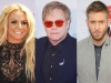 Britney Spears, Elton John, Calvin Harris to perform at Apple Music Fest