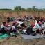 Hungary to stem migrant flow with second fence on Serbian border