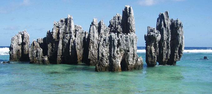 Nauru native