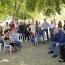Президент НКР обсудил с талишцами вопросы социально-бытовых условий и их улучшения