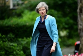 UK's May could start Brexit negotiations without Commons vote