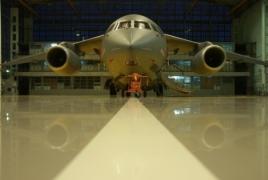На Украине запустят серийное производство заказанных Азербайджаном самолетов Ан-178
