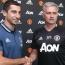 Mourinho adamant Mkhitaryan will become Manchester United star
