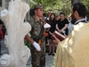 Armenia erects monument to pay tribute to fallen Karabakh heroes