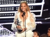 Beyonce takes six awards at MTV Video Music Awards