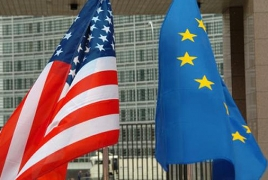 EU, Germany downplay reports of collapsed negotiations with U.S.