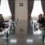 Բունդեսթագի անդամներին ներկայացվել են ԼՂ հարցի կարգավորմանն ուղղված ՀՀ և ԵԱՀԿ ջանքերը