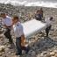 MH370 search: New debris found off Mozambique