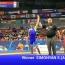Երիտասարդ հայ ըմբիշը 8:0 հաշվով հաղթել է ադրբեջանցի մրցակցին