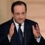 Олланд: Отмена санкций в отношении России - в общих интересах