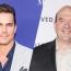 """Matt Bomer, John Carroll Lynch star in transgender drama """"Anything"""""""
