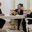 На саммите G20 трехсторонняя встреча президентов России, Германии и Франции не состоится