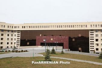 Armenia refutes Azeri reports of truce violation on Nakhijevan border