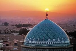 Армения экстрадирует в Иран 8 заключенных
