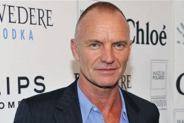 Sting says his new album inspired by the