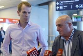 Адвокат будет добиваться запроса у США данных по делу Миронова