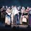 Революционный мюзикл о Геноциде армян дебютирует в Лос-Анджелесе