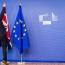 Մեծ Բրիտանիայի վարչապետը բացառել է Brexit-ի մասին նոր հանրաքվեի հնարավորությունը