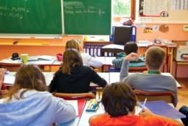 Французких школьников будут учить правилам поведения при террористических атаках