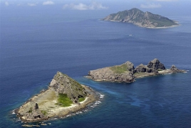 China toughening regulation of online maps to clarify its territorial claims