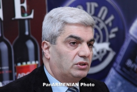 В МИД РА заявили, что занимаются вопросом депортации армянского политолога из РФ
