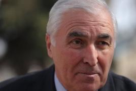 Президент Южной Осетии: В борьбе за свободу и независимость народу Карабаха помогали волонтеры-осетины