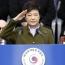S. Korea leader urges Russia, others, to pressure North over nuke program