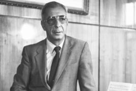 Թարիվերդիևի 85-ամյակին ցուցահանդես է բացվելու Մոսկվայում