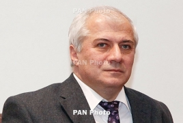 На 63-м году жизни скончался директор «Матенадарана» Грачья Тамразян