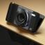Компания Lenovo представила модульный смартфон Moto Z Play