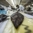 Wood recovered in dig shows ancient Egyptians used metal in wooden ships