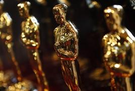 "Armenia picks ""Earthquake"" for foreign language Oscar race"