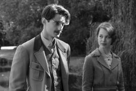 "Music Box nabs François Ozon's Venice competition movie ""Frantz"""