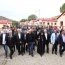 Новый жилой квартал открылся в карабахском селе Ахавно
