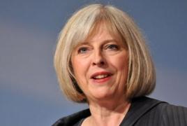 Тереза Мэй: Британцам следует готовиться к трудным временам из-за предстоящего выхода страны из ЕС