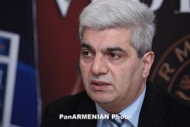 Армянский политолог счиатет давлением на свою организацию запрет въезда в РФ