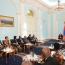 Yerevan hosting 18th Annual Global Child Nutrition Forum