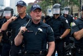 В Италии арестовали 7 анархистов по подозрению в терроризме