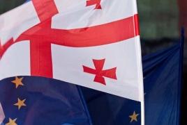 Комитет Европарламента проголосовал за безвизовый режим с Грузией